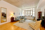 JUST LISTED!  THE COVETED 246 W17TH BOUTIQUE CONDO/ULTRA CHIC MINT TWO BEDROOM FOR SALE
