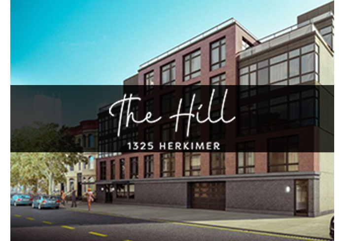THE HILL AT HERKIMER